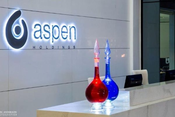 Aspen Holdings turns to Microsoft and BUI to transform SQL and Qlik Sense in Azure