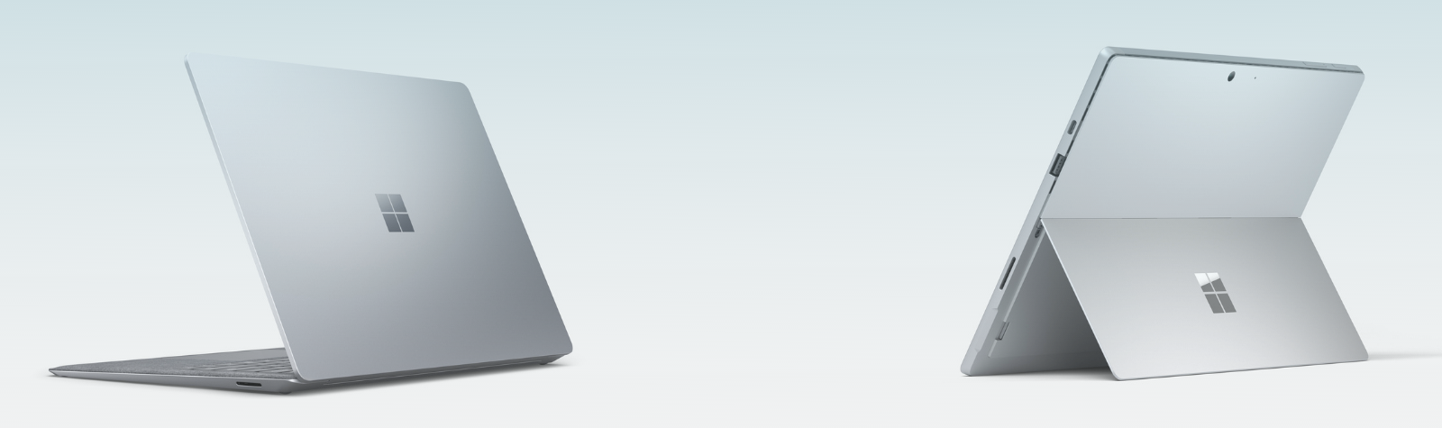 Microsoft Surface for Business devices now available through BUI